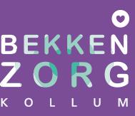 Bekkenzorg Kollum Logo